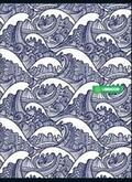 Quaderno ad anelli Libraccio - Waves