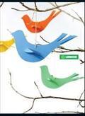 Quaderno A5 Libraccio. 1 rigo - Birds