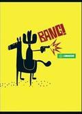 Quaderno A5 Libraccio. 1 rigo - Bang