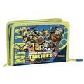 Astuccio triplo deluxe Turtles