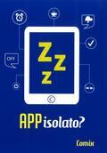 Quaderno Maxi A4 Comix App. 1 rigo