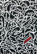 Quaderno Maxi A4 Comix Special. 1 rigo