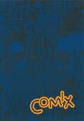 Quaderno Maxi A4 Comix Street. Quadretti