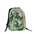 Zaino Double BackPack Seven Color Camouf