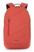 Zaino Tucano Magnum backpack. Rosso