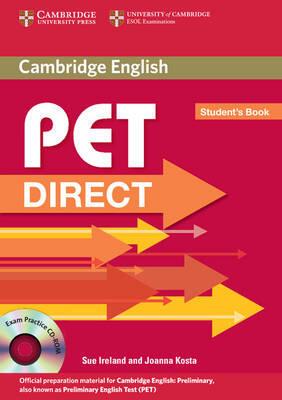 Cambridge university complete pet student s book