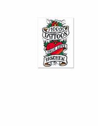 One thousand Tattoos. Ediz. francese, inglese e tedesca