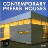 Contemporary prefab houses. Ediz. italiana, inglese, spagnola, francese e tedesca