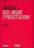 Manuale di dati e misure per la progetta