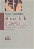 Storia della filosofia. Vol.1. La filoso