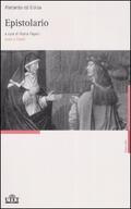 Abelardo ed Eloisa. Epistolario. Testo l