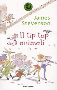 Il tip tap degli animali: libro