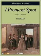 I  promessi sposi. Ediz. verde. Con espansione online. Con CD-ROM