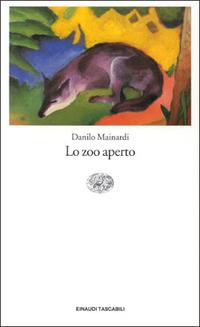 Lo zoo aperto