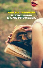 Risultati immagini per il tuo nome è una promessa libro