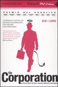 corporation. DVD. Con libro