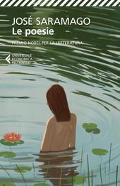 Le poesie. Testo portoghese a fronte