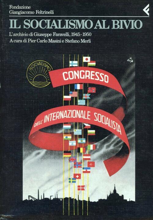 Annali della fondazione giangiacomo feltrinelli 1988 1989 for Sito della feltrinelli