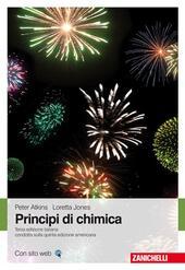 Principi di chimica. Con Contenuto digitale (fornito elettronicamente)