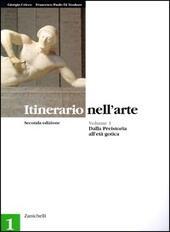 Itinerario nell'arte, volume 2, Da Giotto all'età barocca