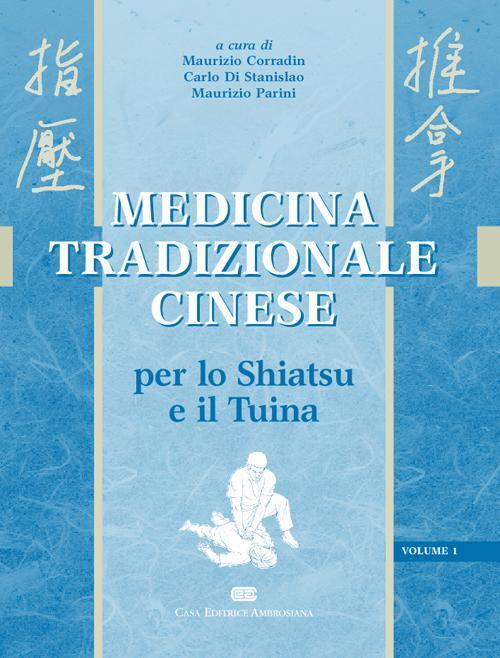 Medicina tradizionale cinese per lo shiatsu e il tuina for Casa tradizionale cinese