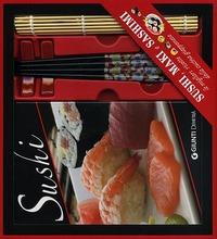 Sushi, maki e sashimi. Con gadget
