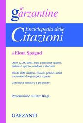 Enciclopedia delle citazioni
