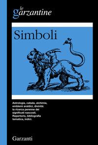 Enciclopedia dei simboli: libro