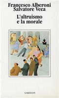 altruismo e la morale