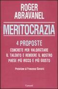 Meritocrazia. Quattro proposte concrete