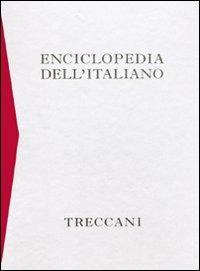 Treccani. Enciclopedia dell italiano: libro