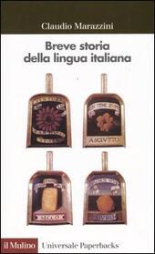 Breve storia della lingua italiana
