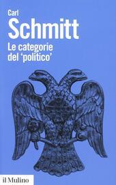 Le categorie del «politico»