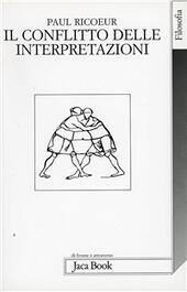 Il conflitto delle interpretazioni