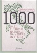 1000 oasi e parchi naturali da vedere in