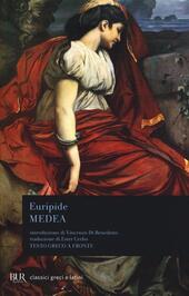 Medea. Testo greco a fronte