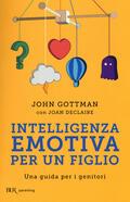 Intelligenza emotiva per un figlio. Una