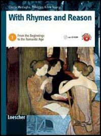 WITH RYMES AND REASON 1 - From the beginnings to the Romantic Age - con Genres Portfolio