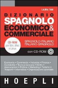 Dizionario spagnolo economico commerciale spagnolo for Traduzione da spagnolo a italiano