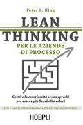 Lean thinking per le aziende di processo