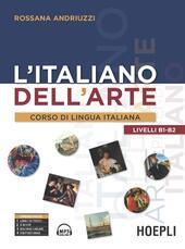 L' italiano dell'arte. Corso di lingua italiana