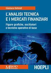 L' analisi tecnica e i mercati finanziari. Figure grafiche, oscillatori e tecniche operative di base
