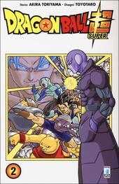 Dragon Ball Super. Vol. 2