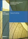 Geometria. Corso di matematica. Per il b