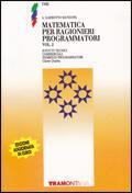 Matematica per ragionieri programmatori.