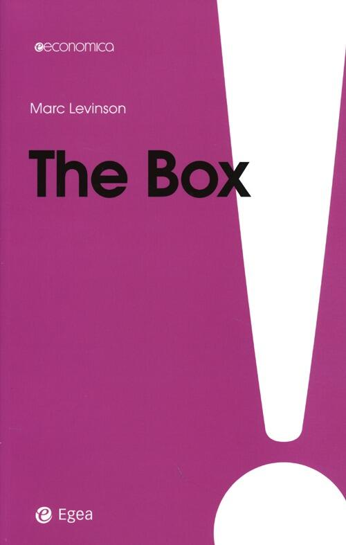 the box by marc levinson dockworkers Such claims might seem somewhat farfetched given the apparent simplicity of the shipping container: a standardized steel box dockworkers in 1953, the us.