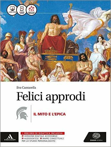 Epica E Mito - Appunti di Letteratura gratis Studenti.it