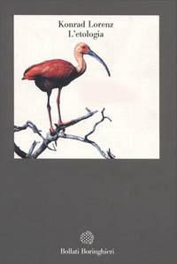 Libro L  etologia
