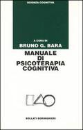 Manuale di psicoterapia cognitiva