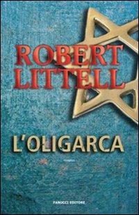 Libro L  oligarca